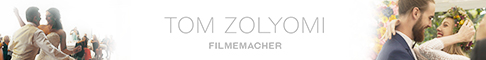 Partner Tom Zolyomi - Filmemacher